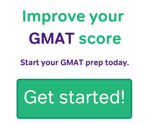Improve your GMAT score with Magoosh.