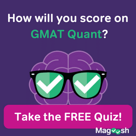 Take the GMAT Diagnostic Test! Magoosh