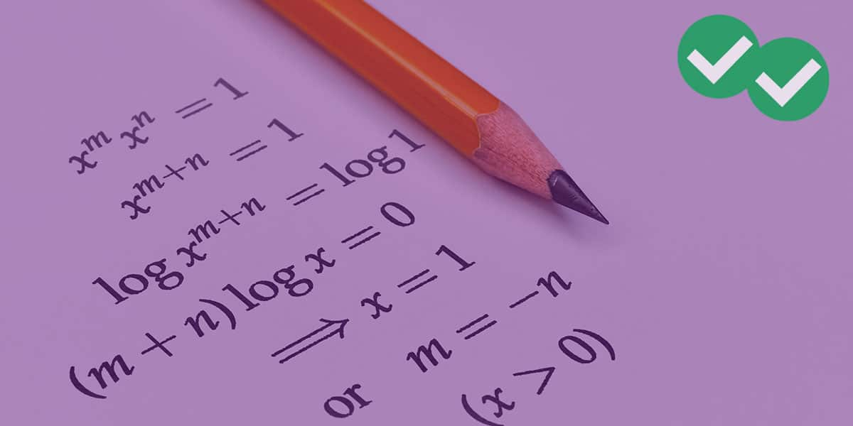 GRE Math Review - image by Magoosh