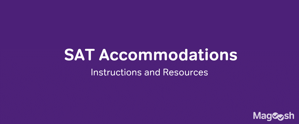 College Board To Offer More >> Sat Accommodations From The College Board Sat Extra Time And More