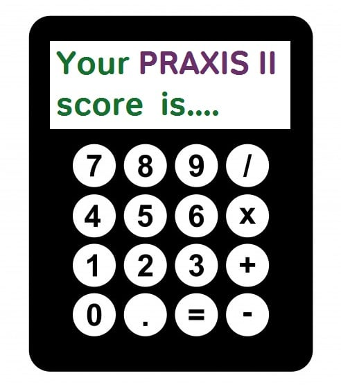 graphic regarding Praxis 1 Practice Test Printable referred to as Praxis II Rankings: What By yourself Will need in the direction of Understand - Magoosh Praxis Website