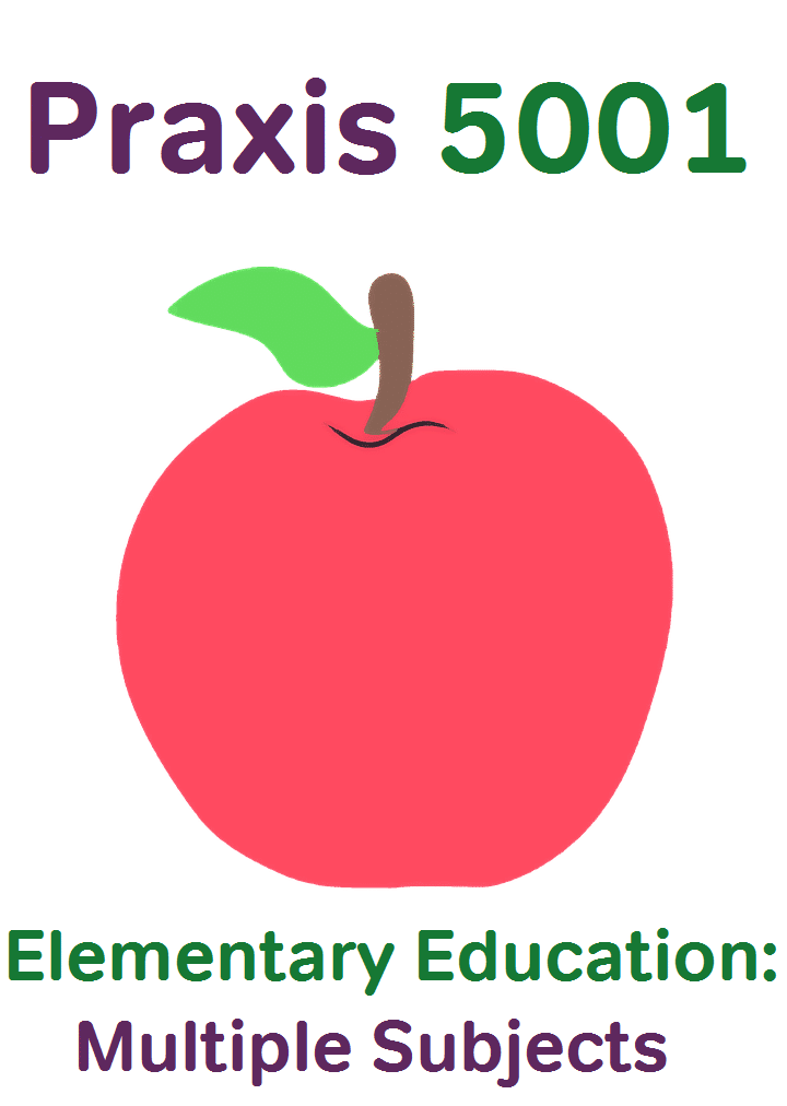 Understanding Scores for Praxis 5001 (Elementary Education